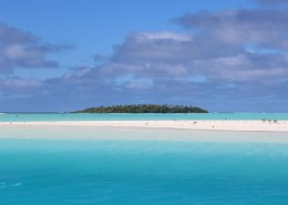 Cook Islands Aitutaki
