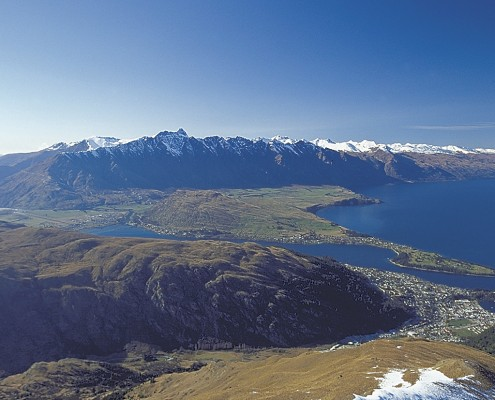 411     40- Queenstown & The Remarkables