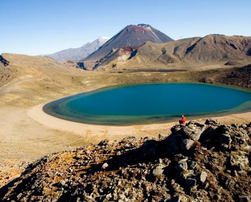 L345-Blue-Lakes-Tongariro-National-Park-Ruapehu-Destination-Lake-Taupo